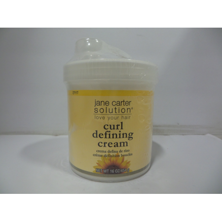 Jane Carter Curl Defining Cream, 16 oz-Pack of 3