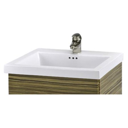 Empire Sink (Empire Industries Tribeca 21-in. Ceramic Sink T21W1 )