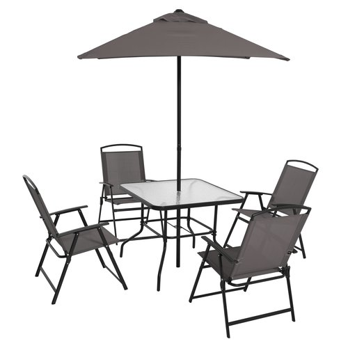 Great Outdoor Dining Sets
