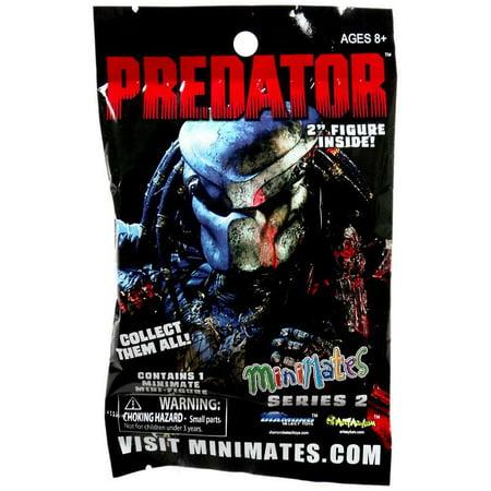 Predator Series 2 Minimates Mystery -