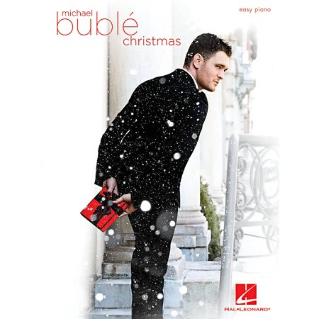 Hal Leonard Michael Buble - Christmas For Easy Piano ()