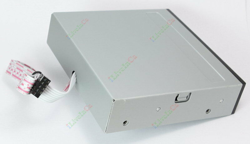 New USB 2.0 USB2.0 High Speed Internal 3.5 Card Reader SD MD MS SDHC M2