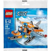 City Arctic Scout Mini Set LEGO 30310 [Bagged]