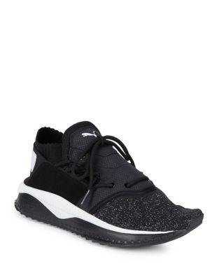 PUMA - Side Lace Sneakers - Walmart.com