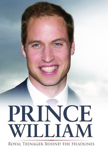 Prince William Royal Teenager Behind the Headlines ( (DVD)) by Filmrise