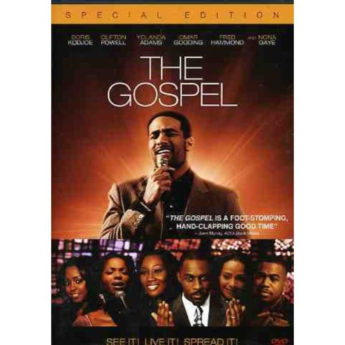 The Gospel (Widescreen)