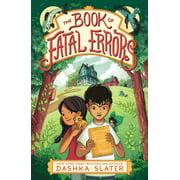 The Book of Fatal Errors - eBook