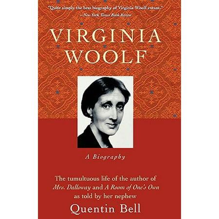 Virginia Woolf : A Biography