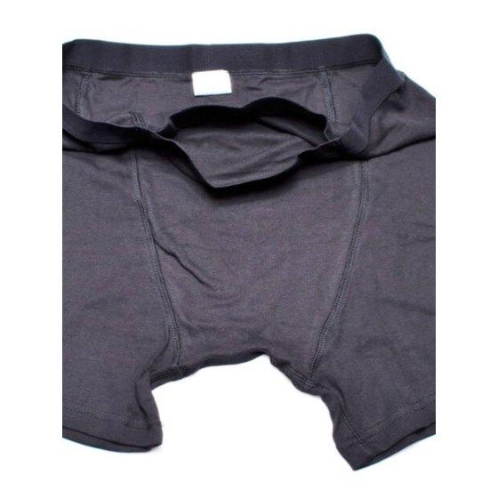 3 Pack of the Large Black Stashitware Men s Hidden Stash Pocket Underwear  Boxer Brief 100% Cotton 13446f7cb