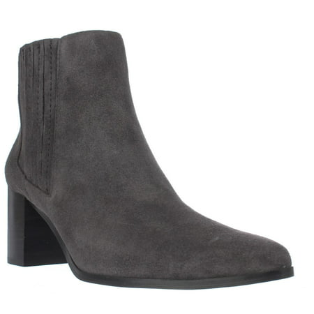 Womens Charles by Charles David Unity Pull On Ankle Boots, Stingrey, 8.5 US