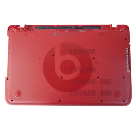 HP Pavilion Beats 15-P 15Z-P Red Bottom Case Base Enclosure 766725-001 ()