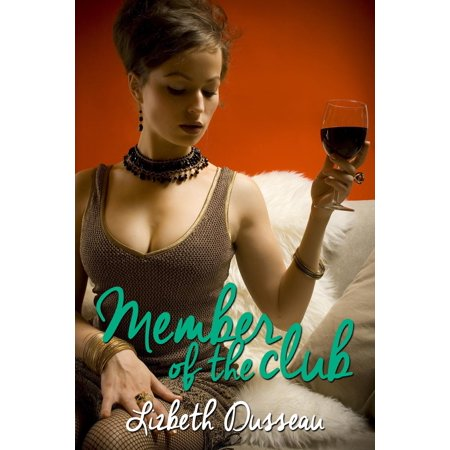 Collectors Club Member (Member of the Club - eBook)