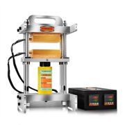 Dabpress 10 Ton Rosin Press Machine - No Pump Included but Required