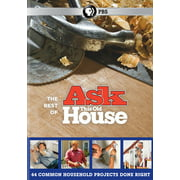 The Best of Ask This Old House: 44 Common Household Projects (DVD)