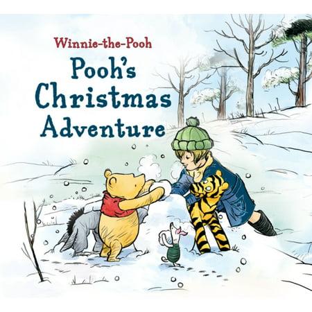 Winnie-The-Pooh : Pooh's Christmas Adventure