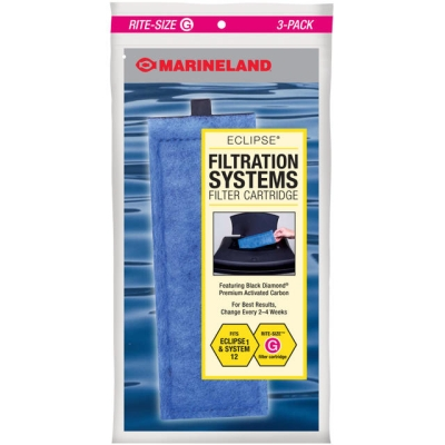Tetra Rite Filter Cartridge Size G