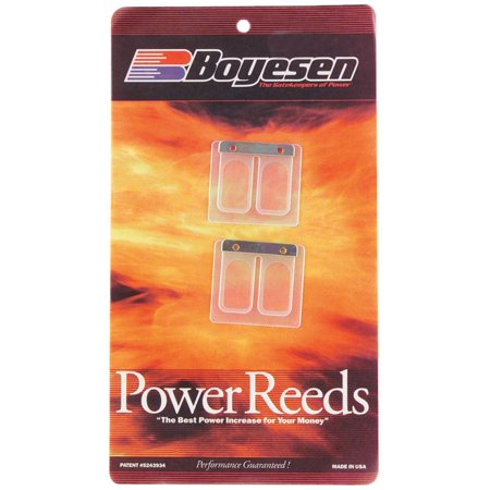 631 Power Reed, vary Photo SPSTNO 630 631 Reed Suzuki Manufacturer Stage Boyesen 8585 all models REEDS DIRT 631AD For FANTIC CR85 Reeds.., By Boyesen Ship from US ()