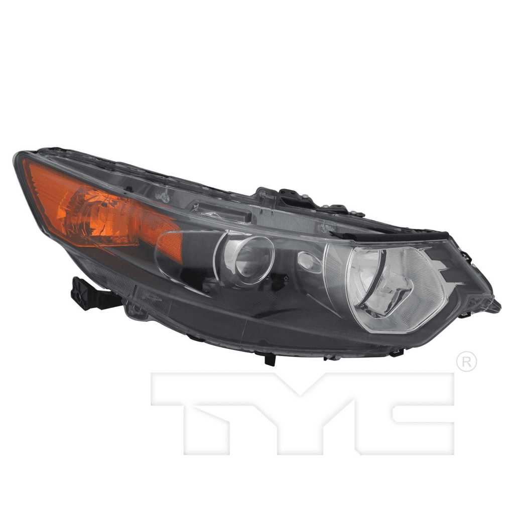 KarParts360: For 2011 2012 2013 2014 Acura TSX Headlight