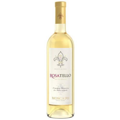 Constellation Imports Robert Mondavi Rosatello Moscato Wine, 750 M L