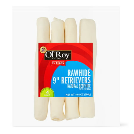 Composure Soft Chews - Ol' Roy Rawhide 9