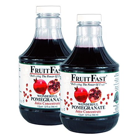 Concentrated Pomegranate (FruitFast - Wonderful Pomegranate Juice Concentrate