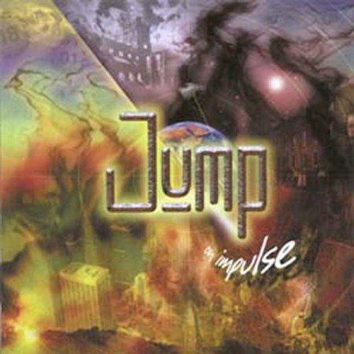 Jump includes: John Dexter (vocals).