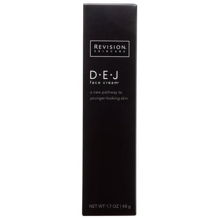 Revision Skincare D-E-J Face Cream 1.7 oz - New in Box