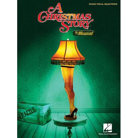 A Christmas Story: The Musical ()
