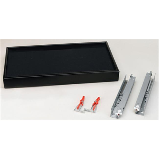 Rev A Shelf Rscvjd. 3014Um. 1 30inchW Rev-A-Shelf Undermount Jewelry Drawer