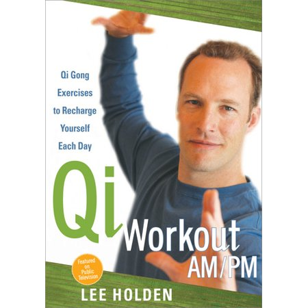 Qi Workout Am / Pm (DVD)