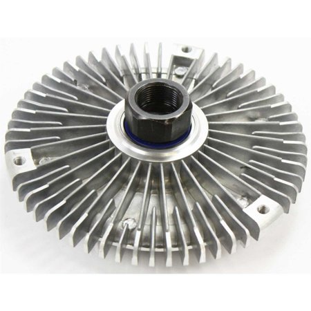 NEW FAN CLUTCH THERMAL DESIGN FITS 1992-2005 BMW 325I 9607485 Bmw Fan Clutch Removal