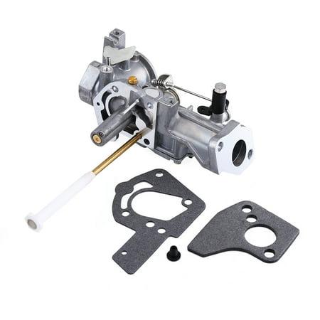 Yosoo Motorcycle Carburetor For Briggs&Stratton 130202 112202 112232 134202 137202 133212 5Hp ATV, Carburetor Kit, Motorcycle Carb - image 5 de 6