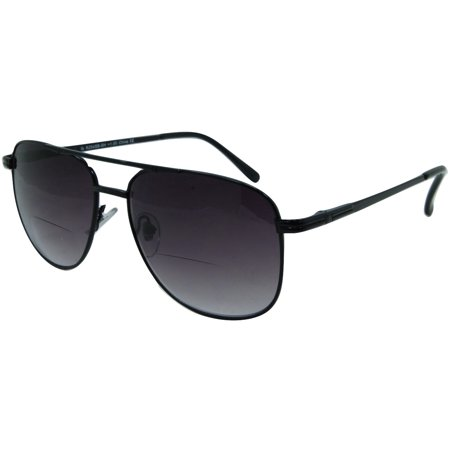 In Style Eyes Chillin' Aviator Bifocal Sunglasses (Eagle Eyes Aviator Sonnenbrille)