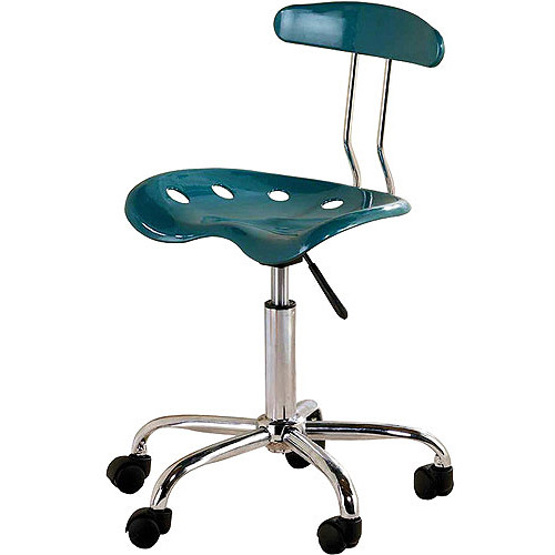 Tractor Seat Chair, Multiple Colors