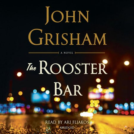 Rooster Bar  The Ac