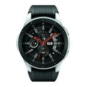 Refurbished Samsung SM-R800NZSAXAR Galaxy Watch (46mm) Silver (Bluetooth) - US Version