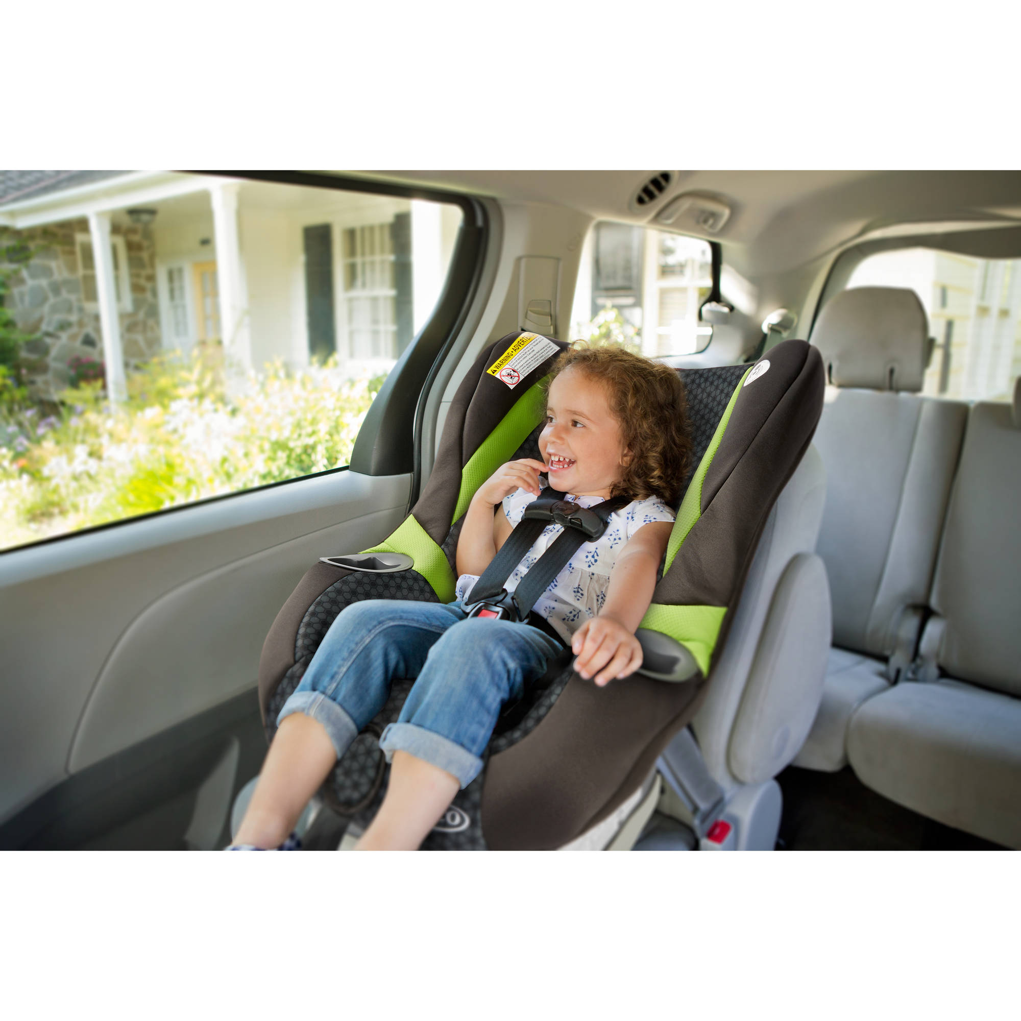 Graco My Ride 65 Lx Convertible Car Seat Choose Your Pattern