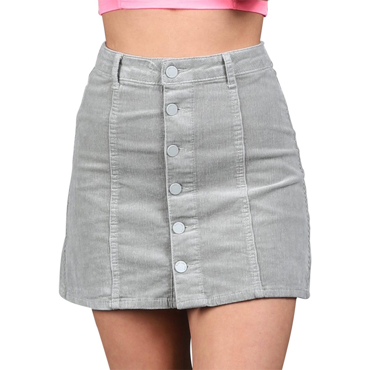Spring Girl/'s Size 5 Skirt Fall /& Winter Skirt. Girl/'s Cat Skirt Back to School Skirt Cats on White Corduroy Skirt