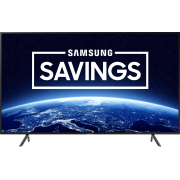 "SAMSUNG 43"" Class 4K Ultra HD (2160P) HDR Smart LED TV UN43RU7100 (2019 Model)"