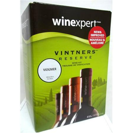 Viognier Wine Making Kit - Vintners - Moet White Wine