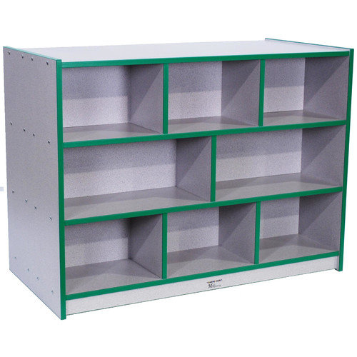 Mahar Creative Colors Tot Double-Sided Storage Unit