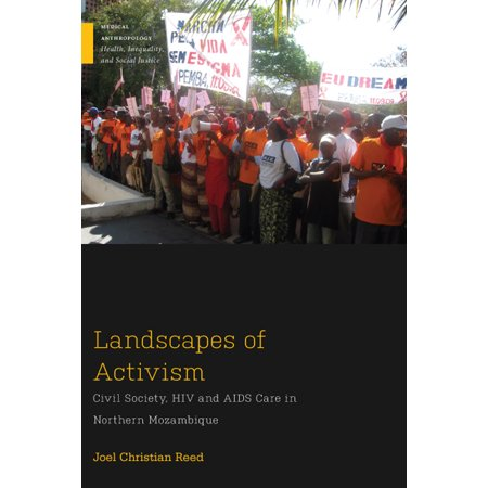Landscapes of Activism : Civil Society, HIV and AIDS Care in Northern Mozambique