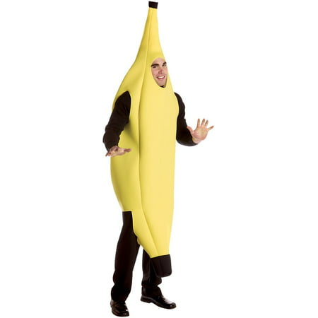 BANANA](Chiquita Banana Costume)