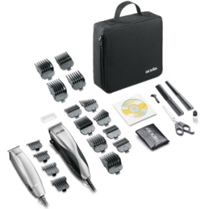 Andis Corded ProMotor 27-Piece Clipper And Trimmer Combo Kit