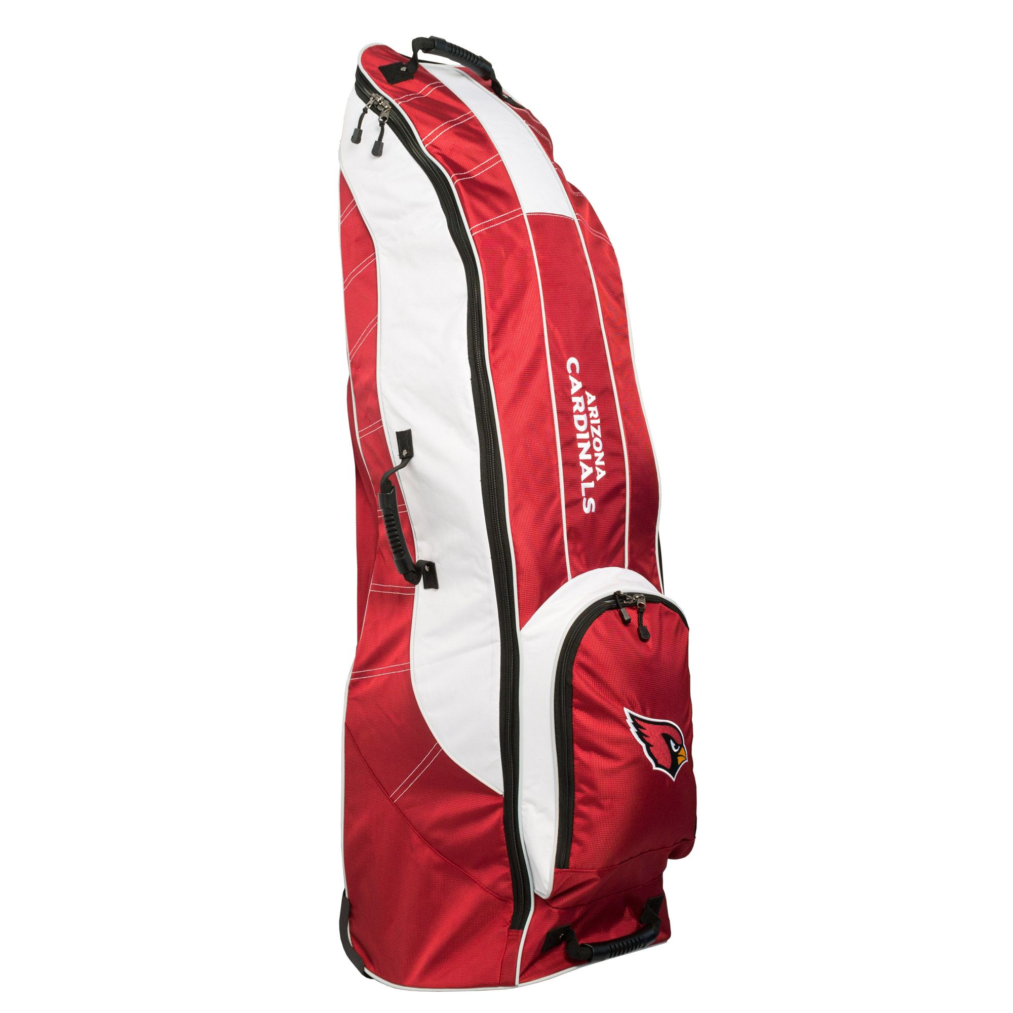 Arizona Cardinals Team Golf Travel Bag - No Size