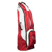 Arizona Cardinals Team Golf Travel Bag - No Size