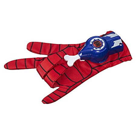 - Marvel Spider-Man Hero FX Glove