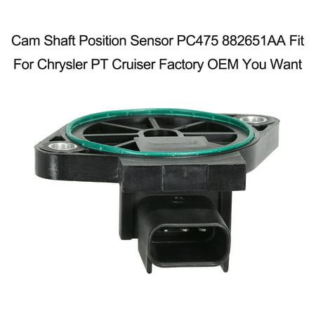 Cam Shaft Position Sensor PC475 882651AA Fit For Chrysler PT Cruiser - image 2 de 7