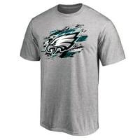 01ed36cb Philadelphia Eagles T-Shirts - Walmart.com