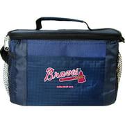 Atlanta Braves - 6pk Cooler Bag